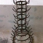 Flessenboom groen 87,5x50x43