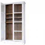 Cottonwood cabinet 120x40x230