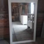 spiegel groot wit 87x145