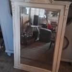 spiegel wit
