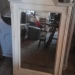 spiegel met ornament