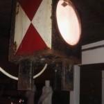 spoorlamp